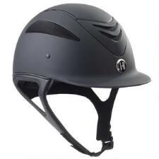 One K Defender Matte Helmet  - TB