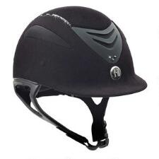 Defender Bling Helmet with Swarovski Stones - TB