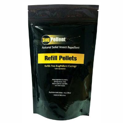 BugPellent Natural Insect Repellent Refill 8.5 oz