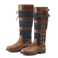 Alistar Ladies Country Boot
