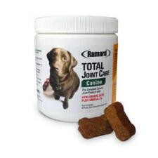 Total Joint Care Canine 60 Chewable Tablets