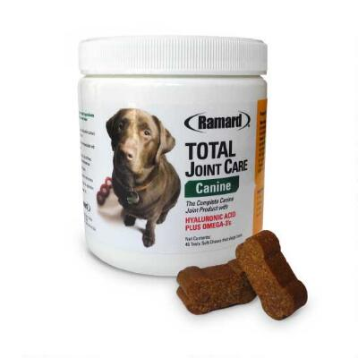Ramard Total Joint Care Canine 45 Soft Chews
