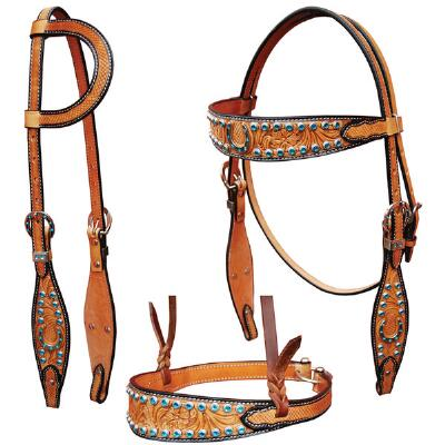 Stampede Browband Headstall