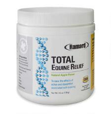 Total Equine Relief Powder 4.5 Oz - TB