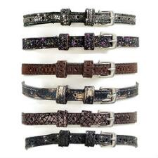 Ovation English Spur Straps - Fun Designs