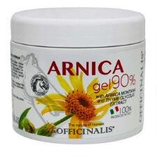 Officinalis Arnica Muscle Gel - 500 mL - TB