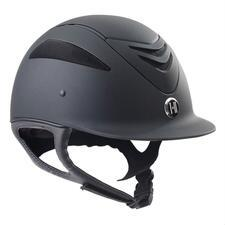 One K Defender Jr Youth Helmet - TB