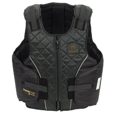 Ovation Comfort Flex Ladies Body Protector