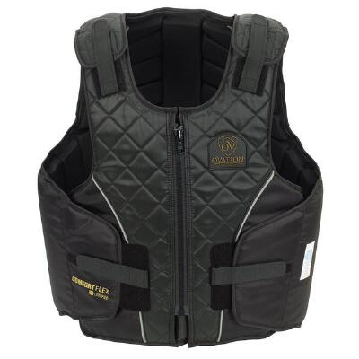 Ovation Comfort Flex Youth Body Protector