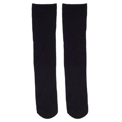 Zocks Solid Youth Boot Socks