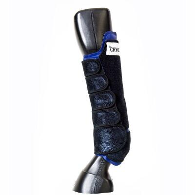 Cryochaps Ice Boots Front Pair