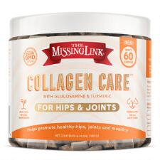 The Missing Link Collagen Care Hips & Joints Soft Chews - TB