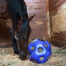 Equi-Essentials Slow Feed Hay Ball Feeder Toy - TB