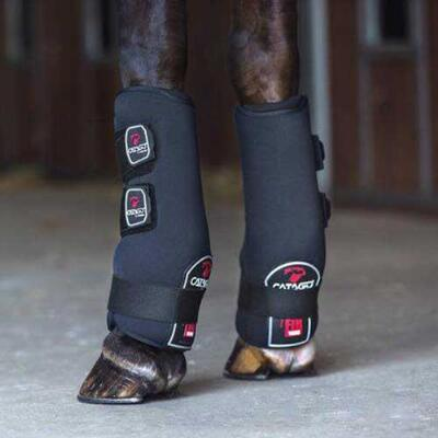 Catago FIR-Tech Therapy Stable Boots - Pair