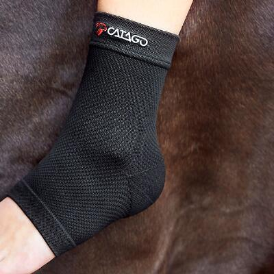 Catago FIR-Tech Therapeutic Ankle Brace - Each