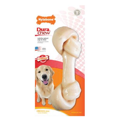 Nylabone Original Knot Bone Large