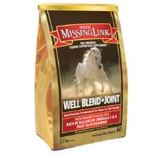 Absorbine Missing Link Well Blend Plus Joint Powder 5 lb - TB
