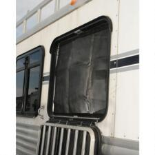 Window Screen For Horse Trailer
