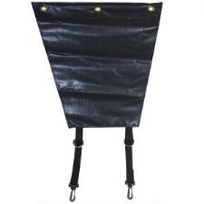 Dust Apron Triangular - TB