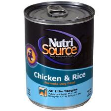 Grain Free Chicken Formula 13 oz Can - TB