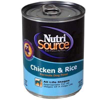 Grain Free Chicken Formula 13 oz Can
