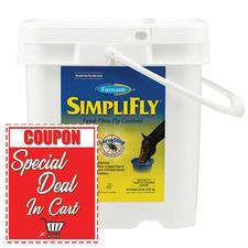 Simplifly With Larvastop 20 lb