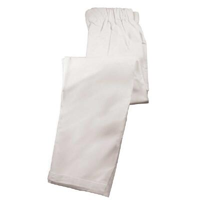 Duster Pants With No Stripe