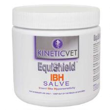 EquiShield IBH Insect Bite HyperSensitivity Salve 4oz - TB