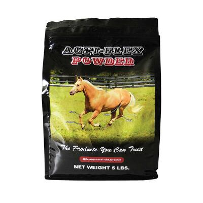 Acti Flex Powder 5 lb Refill Bag