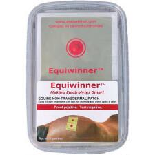 Equiwinner Patches Box Of 10 - TB
