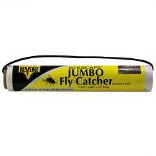 No Escape Jumbo Fly Catcher Ribbon - TB