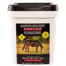 Acti Flex Senior Powder 16 lb - TB