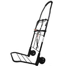 Hott Wash Deluxe Flat Folding Cart - TB