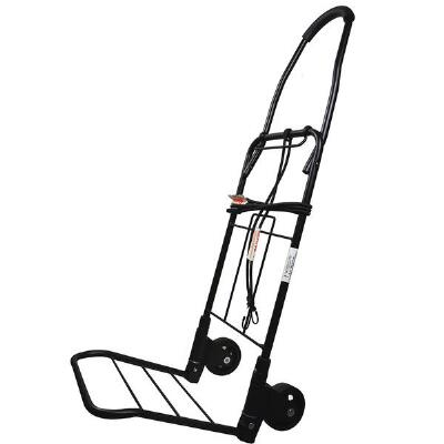Hott Wash Deluxe Flat Folding Cart