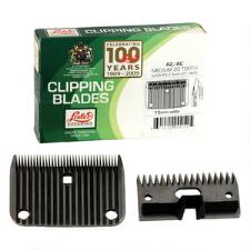 Clipper Blade For Lister Body Clippers