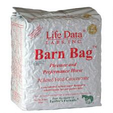 Life Data Barn Bag 11 lb - TB