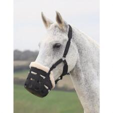 Shires Deluxe Comfort Grazing Muzzle - TB
