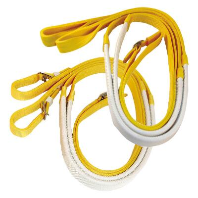 Reins Thoroughbred Nylon