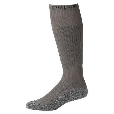 Boot Doctor Over-the-Calf Mens Boot Sock - 2pk