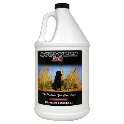 Cox Vet Labs Acti-Flex K9 - Gallon