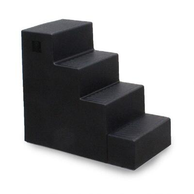 Burlingham Sports Four Step Mounting Block