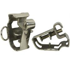 Zinger Quick Hitch Harness Couplers II - Pair - TB