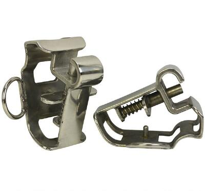 Zinger Quick Hitch Harness Couplers II - Pair