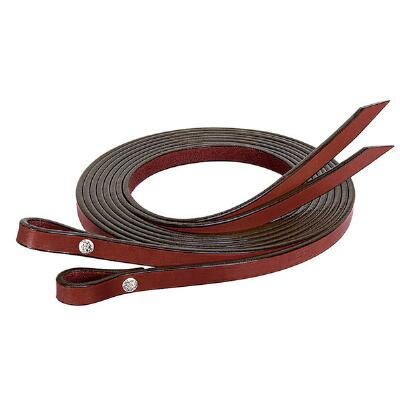 Split Reins Bridle Leather