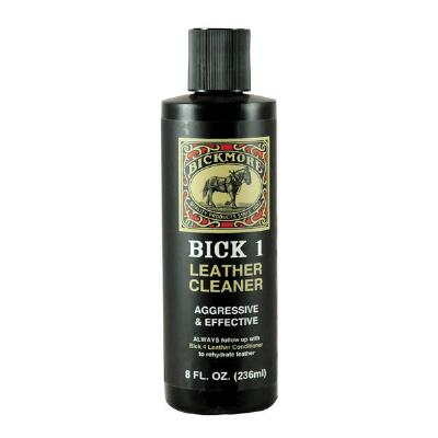 Bickmore Bick 1 Leather Cleaner 8oz