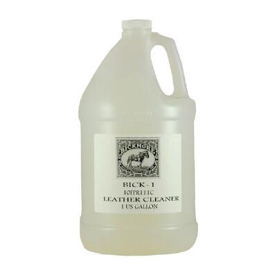 Bickmore Bick 1 Leather Cleaner Gallon