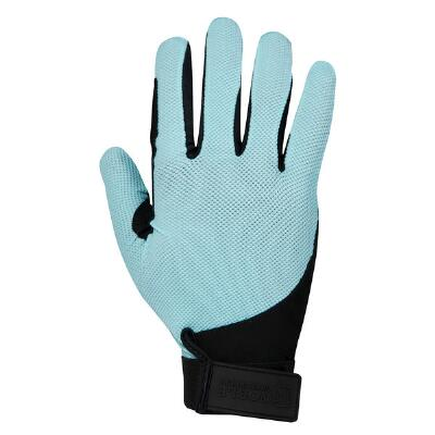 Noble Outfitters Perfect Fit Cool Mesh Gloves Antigua