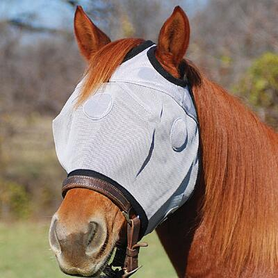 Classic Equine MagNTX Fly Mask