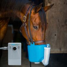 Flexineb E3 Nebulizer & Accessories - TB