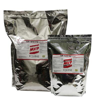 Med-Vet Pharmaceuticals Air Way EQ Pellets 5 lb